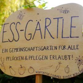 EssGärtle2